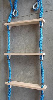 Donaldson Ropes